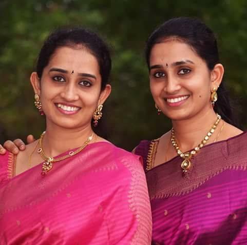 Archana & Aarathi