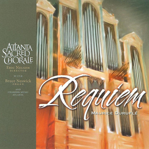 Durufle: Requiem