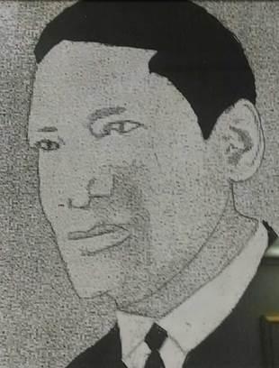 Dr. E.E Ricks (1924-1935)
