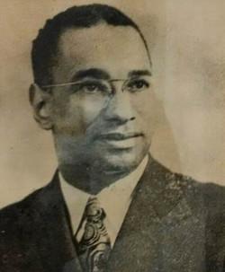 Dr. M. B. Gaines (1945-1949)