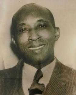 Dr. CC. Weathers (1936-1938)
