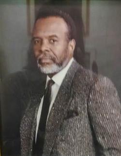 Rev. Clarence. E. Thomas (1990-2010)