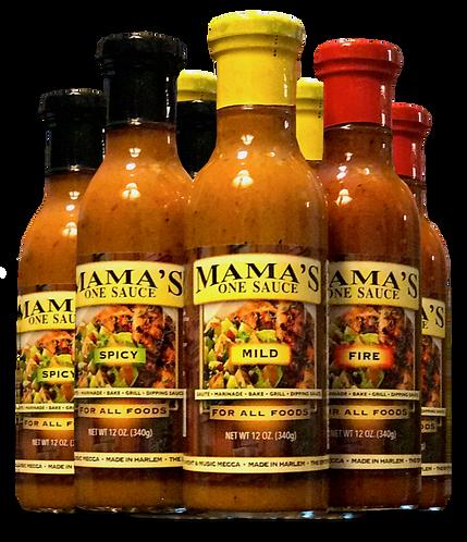 THE MAMA XXL