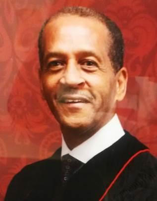 Dr. Glenn B. Wilson, Sr. (Current)