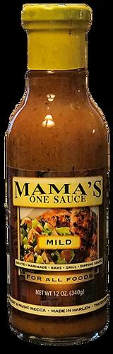 Mama's One Sauce - Mild