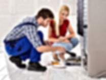 FRIDGE REPAIRMAN - dreamstime_xxl_891957