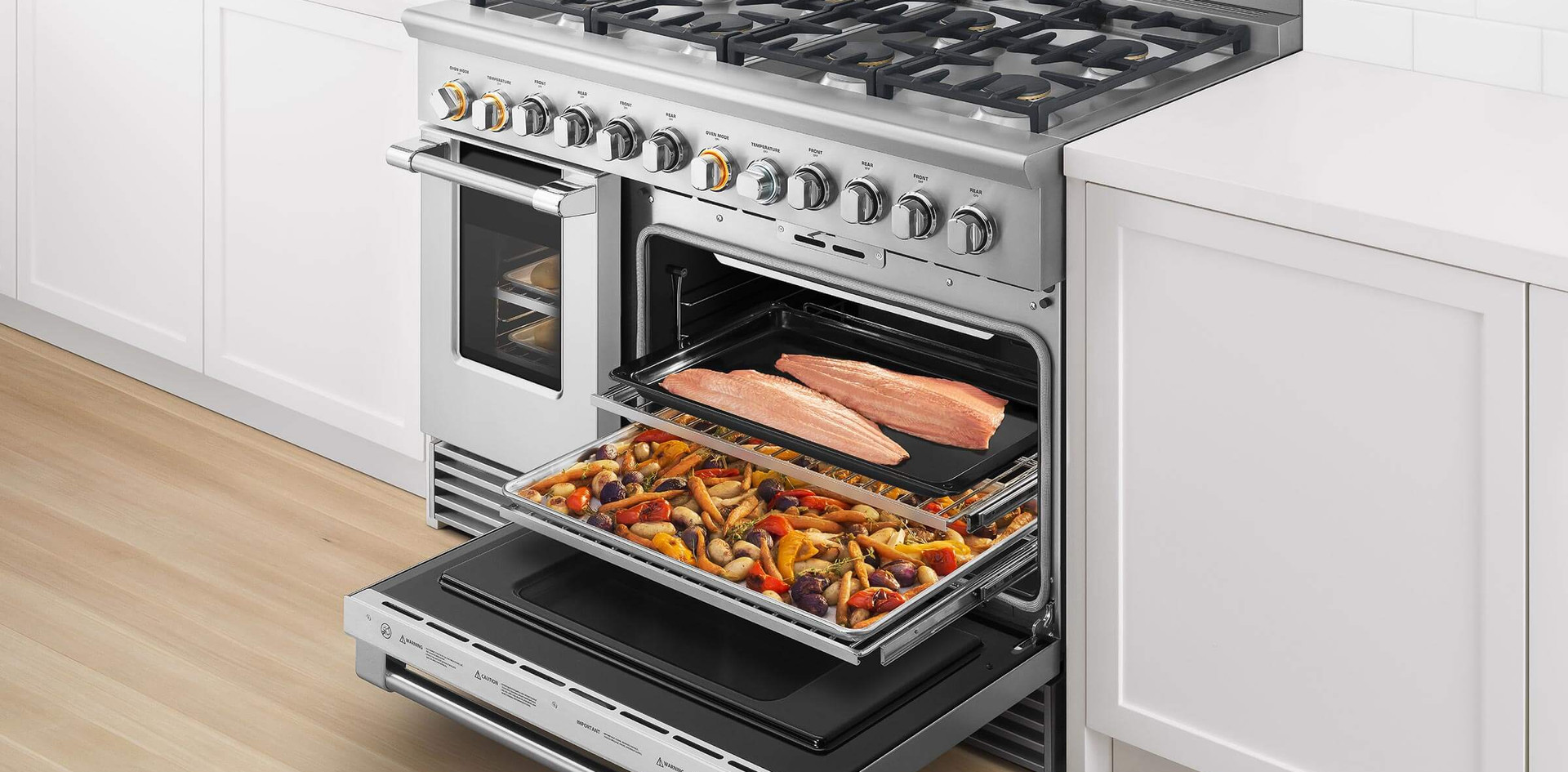 Viking Stove Oven Repair Service