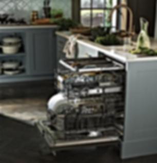 Monogram Dishwasher Repair