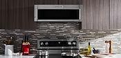Kitchenaid Microwave Repair Service