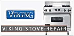 Viking Stove Repair Service