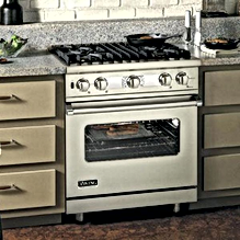 Viking Range 5 Series Repair Service