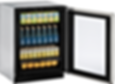 U-Line Refrigeration Undercounter Refrig