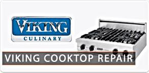 Viking Rangetop Repair Service