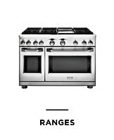 Monogram Range Repair