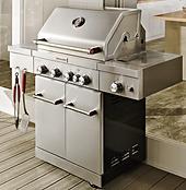 Kitchenaid Grill Repair Service