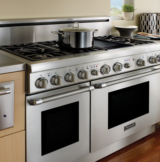 Viking Kitchen Appliance Repair Service