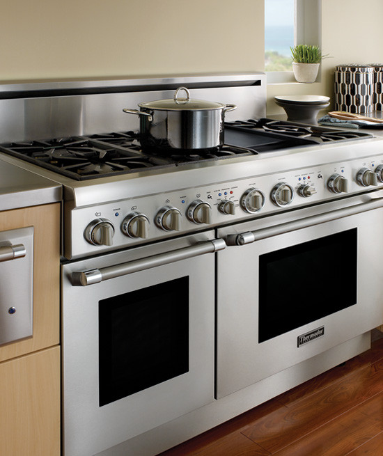 Viking Kitchen Appliance Repair Service