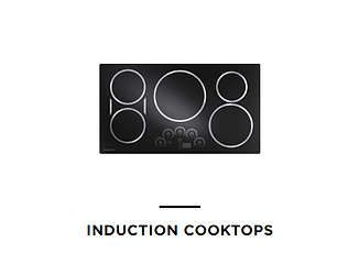 Monogram Cooktop Repair