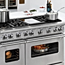 Viking Range 7 Series Repair Service