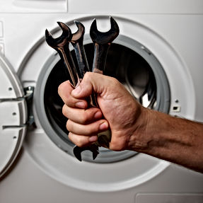 Dryer Repair Service and Washer Repair Service