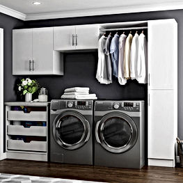 Front Load Washer and Dryer Repair Service