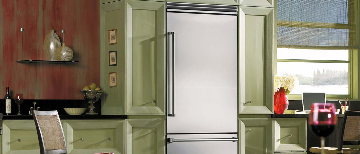 Built-In Refrigeration Marvel Refrigerat