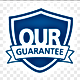 Our Guarantee on all our Appliance Repair Service