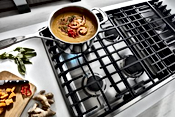 Kitchenaid Cooktop Repair Service