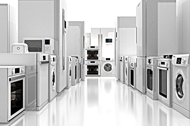 Major In-Home Appliance Repair Service