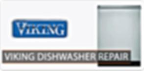 Viking Dishwasher Repair Service