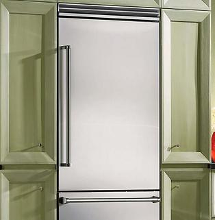 Marvel Built-In Refrigerator Repair