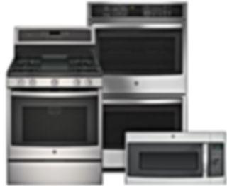 Range Repair - Oven Repair - Microwave Repair