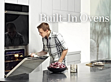 Wolf Oven Repair Service