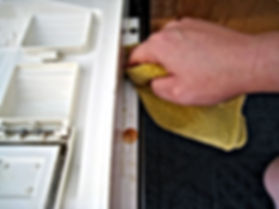 Dishwasher Repair Maintenance