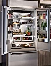 Kitchenaid Refrigeration Repair Service