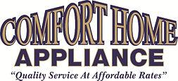 Comfort Home Appliance, LLC Logo