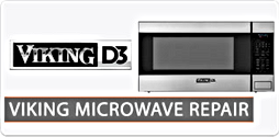 Viking Microwave Repair Service