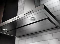 Kitchenaid Ventilation Repair Serivce