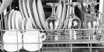 Sparkling clean dishes.png