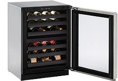 U-Line Wine Cooler Repair