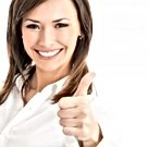 Female thumbs up pic.png