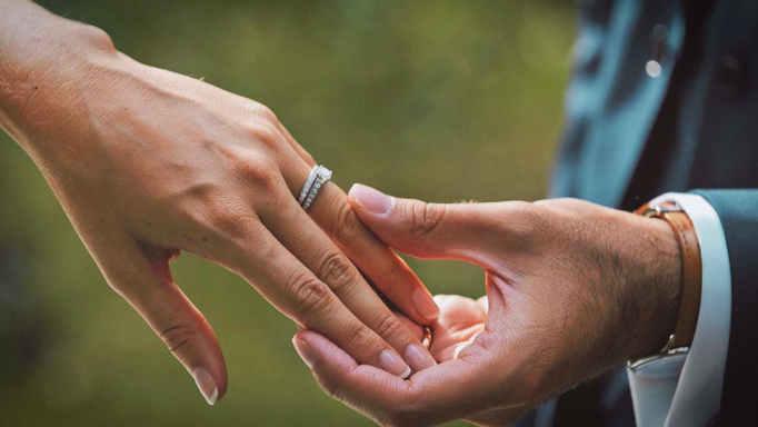 ÉVÉNEMENT // MARIAGE
