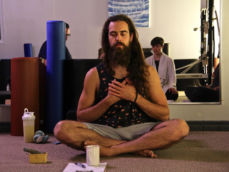 Spiritual Growth Groups in Montreal | Level Up