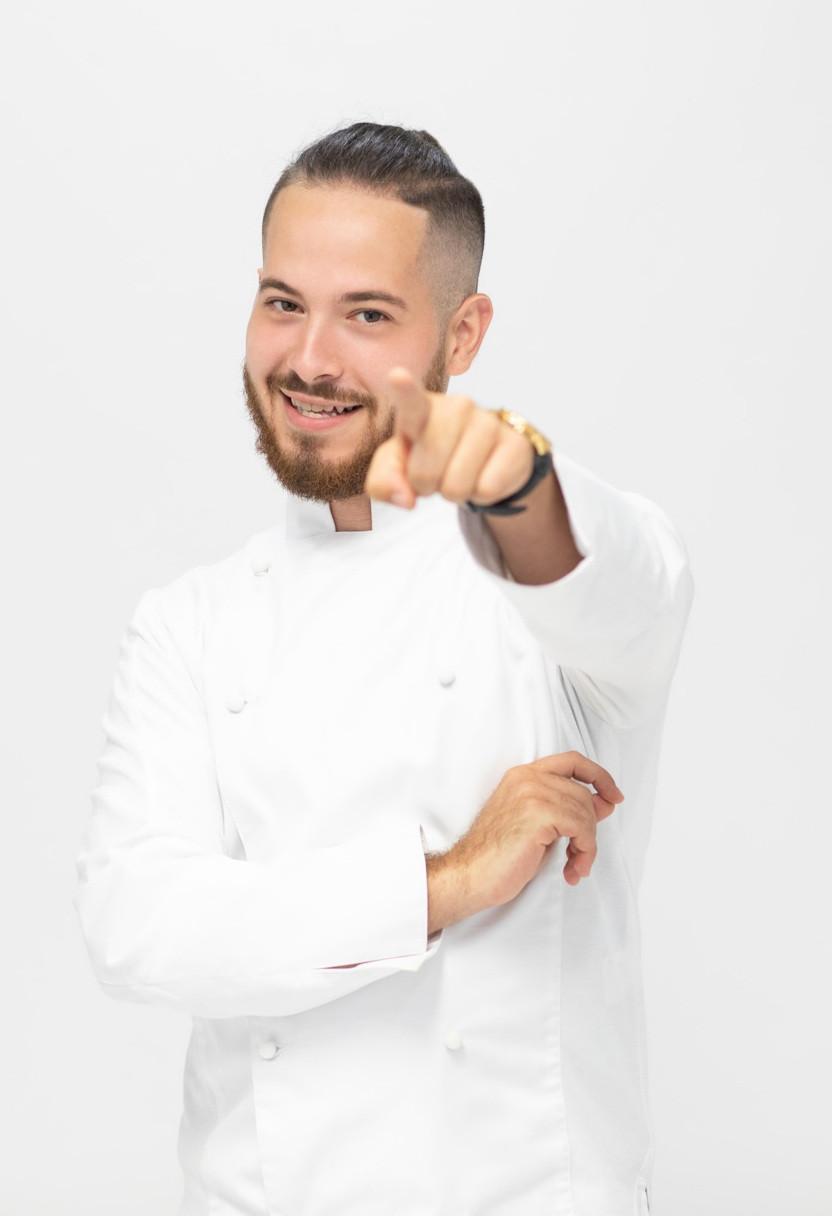 Monsieur-Chef