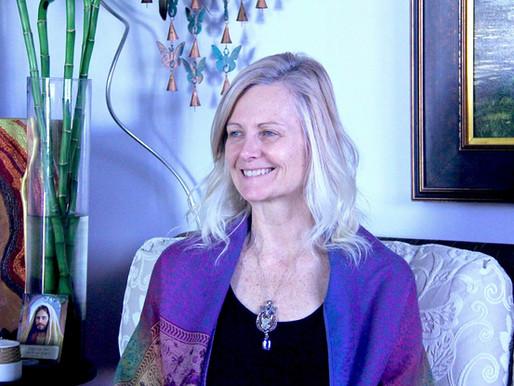 Level 3 QHHT Practitioner|Christine Clark
