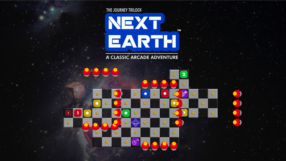 Next Earth (PC)