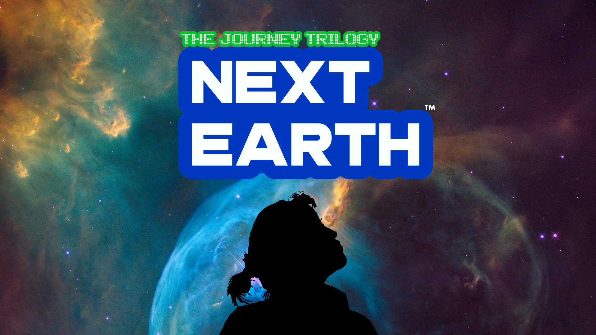 Next Earth Launch Trailer