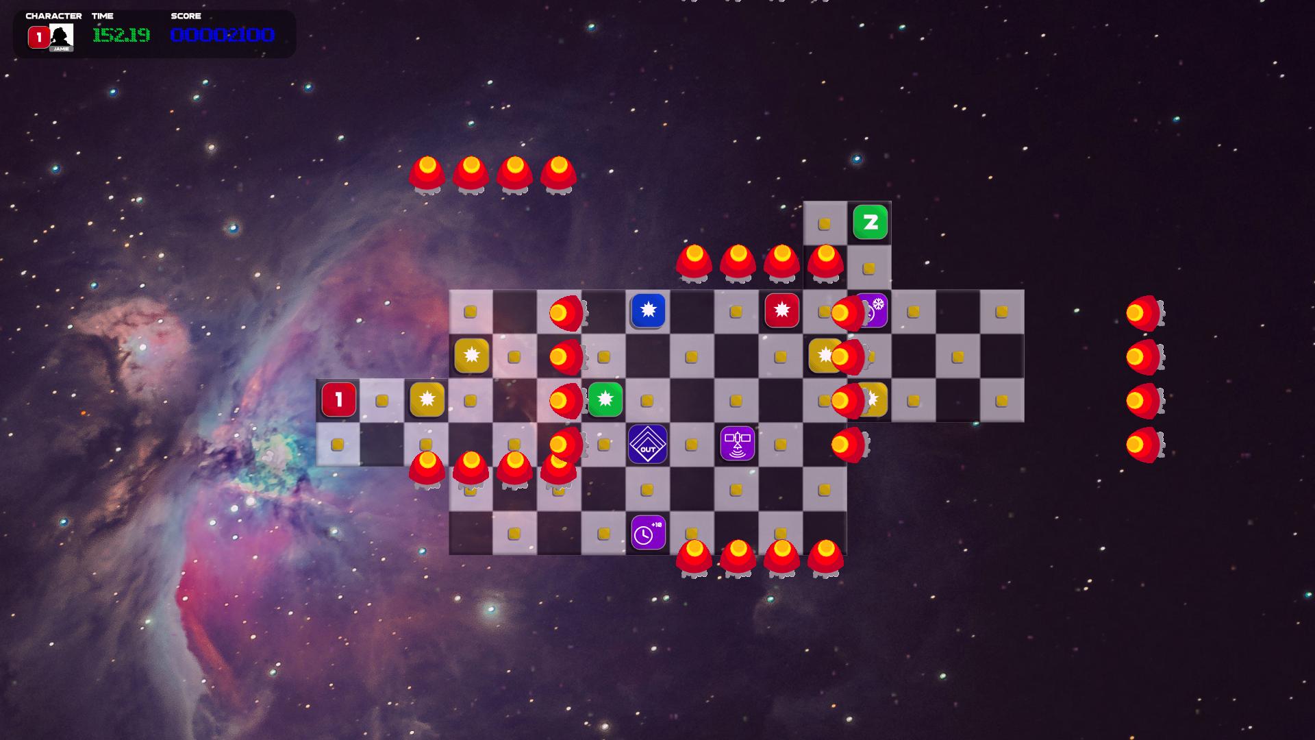 Level 6 Hyper Space