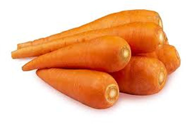 गाजर / Carrot  250 gm