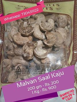 Malvan Saal